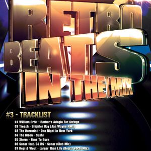 T-Bounce presents Retro Beats In The Mix - #3
