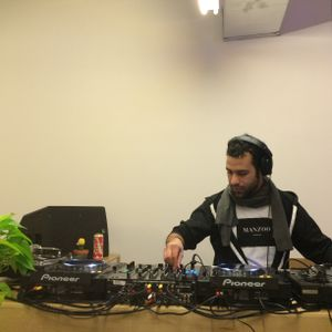 LIVE FROM INVISIBLE CITY RECORDS - YURI P - MARCH 03 - 2017