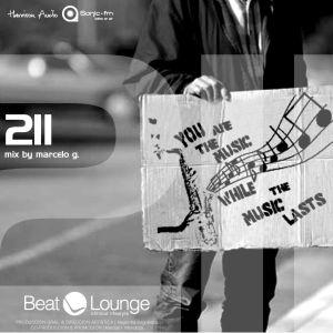 VA - Beat Lounge 211