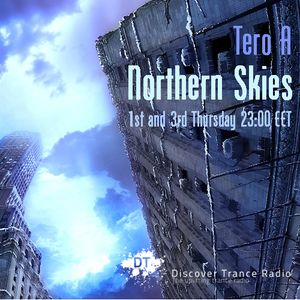 Northern Skies 030 (2013-06-06) on Discover Trance Radio