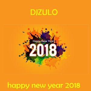 DJZULO-happy new year 2018
