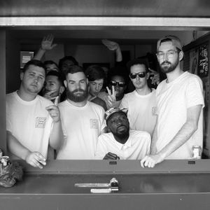 NTS 23/7/2014 w/ Special Guests Fly High Society
