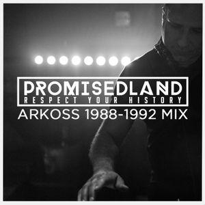 Classic 1988-92 Promised Land Mix