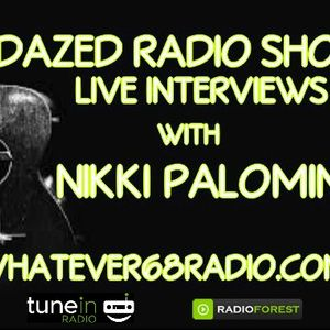 Dazed Radio Valentine's Day celebration Show 02-09-15