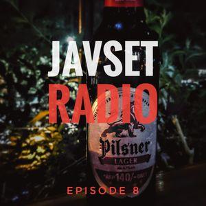 JAVSET RADIO EPISODE 8