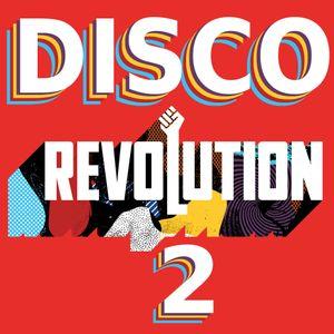 Disco Revolution v2 - Disco/House Grooves
