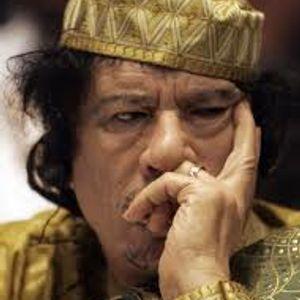 KiERaN - Gaddafi's Not Happy