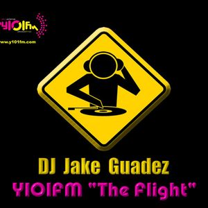 Y101FM The Flight Club Essentials (Episode #2 August 22, 2015)