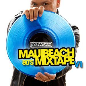 MAUIBEACH 80S MIXTAPE VOL 1