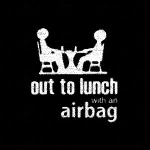 Flavio Diners - Out To Lunch With An Airbag