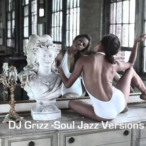 Soul Jazz Versions 2015 Part 2