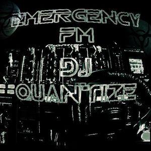 #76 Emergency FM Jungle Show (Part 1) Aug 05th 2014