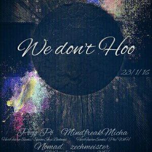 Pogo @ Wee don`t Hoo