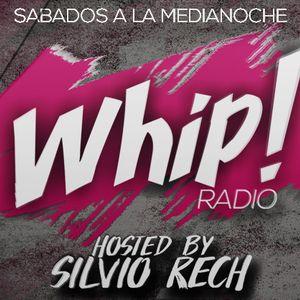 Whip! Radio by Silvio Rech #01