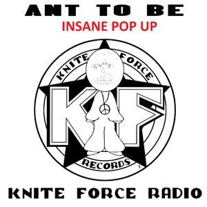Ant To Be - Insane Hardcore-Gabba-Abba Pop Up