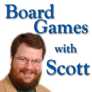 Board Games With Scott Edition