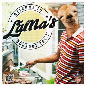 Summer Cookout Mix/ R&B, Hip Hop & Pop Hits/ IG @LaMaBean