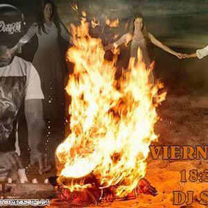 Dstill Bar Sessions San Juan 2k17 Edition