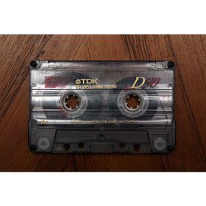 Road Trip Tape Mix - Side A