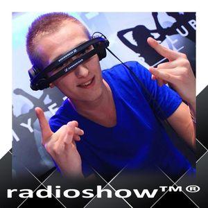 RadioShow - 366 - Mix - Cromet