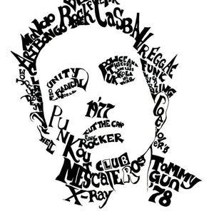 The Clash/Joe Strummer Primer #1