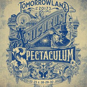 Markus Schulz - live at Tomorrowland 2017 Belgium (Main Stage) - 23-Jul-2017