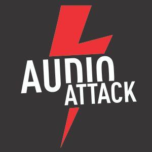 AUDIO ATTACK 017 - 28.09.2017