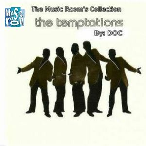The Music Room's Collection - The Temptations (By: DOC 04.20.11)
