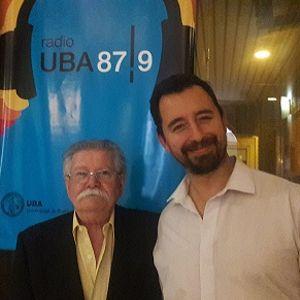 Dr. Carlos Lopez de Belva (03/12/2017)