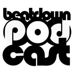 Beatdown Music Podcast Ep.1 - Sonny Fodera Guestmix