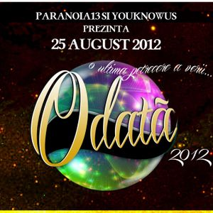 Les Psss - Odata Festival 25.08.2012