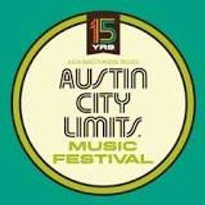 Flume @ Austin City Limits 2016 (Weekend One)