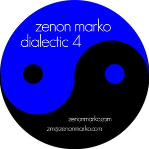 Zenon Marko - Dialectic 4  (rock-dance DJ mix)