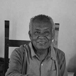 Falleció aqueólogo Roberto Zarate Morán