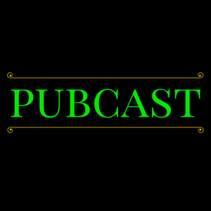 Pubcast: Ep 16 - Best Sit-Coms of All Time