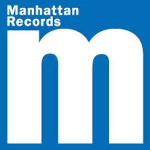 Manhattan Records HipHop+R&B [Disc 1]