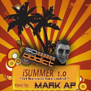 iSUMMER 1.0 Mixed by MARK AP