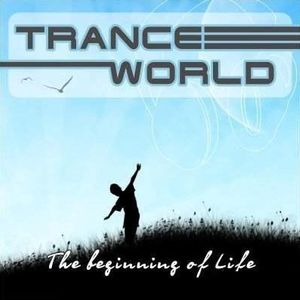 The first mix of trance by Toxy