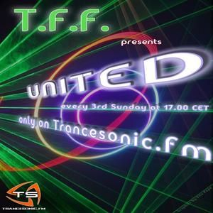 """DJ Nat performs for """"United"""" Episode 009 by T.F.F. (January 20, 2013)"""