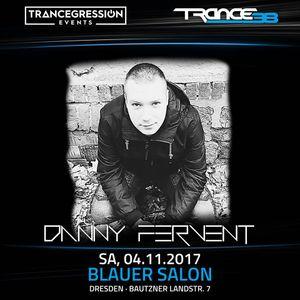 Danny Fervent Live @ Dresden Blauer Salon (04.11.2017)