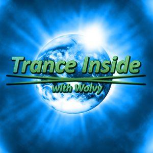 Wolvy - Trance Inside 017 18-08-2011 (Guest Infie)