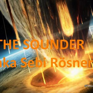 THE SOUNDER is Back erstes set nach fast 7 Jahren stillstand