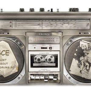 MSCE - Junglist Rinsout @ Drums.ro Radio (22.11.2015)