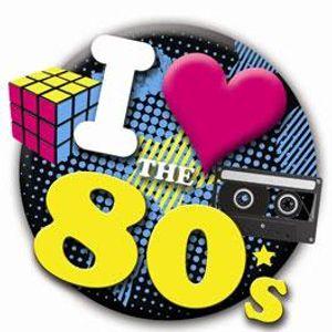 Quick 80s mix - 4-30-2011