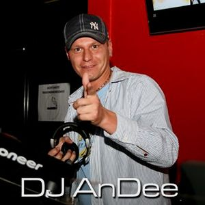 Remember the 80's Live Mix by DJ AnDee