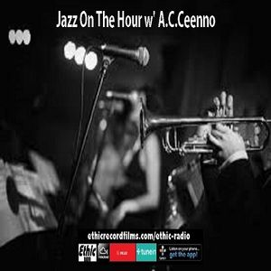 Late-Night Jazz w' A.C.Ceenno 7-8-17.