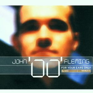 John 00 Fleming ‎- For Your Ears Only (2000)