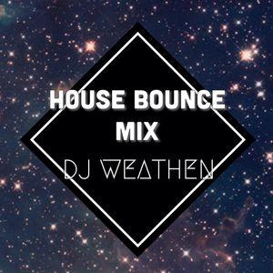 HOUSE BOUNCE MIX 2015 - DJ WRGED