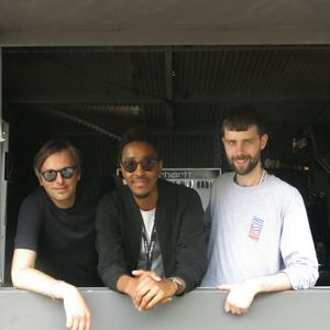 NTS x Carhartt WIP Radio Tour: Open Source Festival w/ Oddisee & Rory Bowens - 9th July 2016