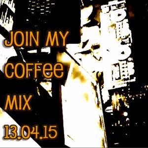djkkimon - join my coffee mix 13.04.15